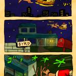 ファンキー社長のソウルフル・クリスマス1